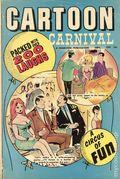 Cartoon Carnival (1962) 23