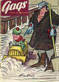Gags Magazine (1941 Triangle Publications) Vol. 10 #1