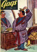 Gags Magazine (1941 Triangle Publications) Vol. 10 #5
