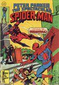 Spectacular Spider-Man (Australian Series 1976 1st Series) 1