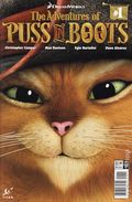 Adventures of Puss in Boots (2016 Dreamworks) 1A