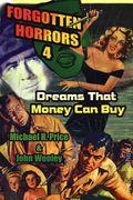 Forgotten Horrors SC (1999-2007 Midnight Marquee/Cremo Studios) 4-1ST