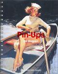 Pin-Ups Gil Elvgren: 2006 Taschen Diary SC (2005 Taschen) 1-1ST