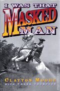 I Was That Masked Man HC (1996 Taylor) 1-1ST