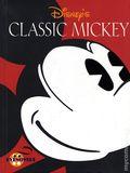 Disney's Classic Mickey HC (1999 Disney Editions) Eye Novels 1-1ST
