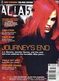 Alias: The Official Magazine (2003 Titan) 17