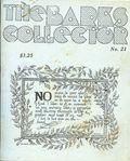 Barks Collector Fanzine 21