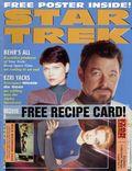 Star Trek Monthly (1995-2006 Titan) UK Magazine 49
