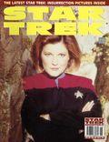 Star Trek Monthly (1995-2006 Titan) UK Magazine 46