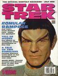 Star Trek Monthly (1995-2006 Titan) UK Magazine 17