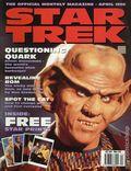 Star Trek Monthly (1995-2006 Titan) UK Magazine 14