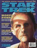 Star Trek Monthly (1995-2006 Titan) UK Magazine 12
