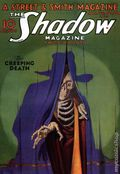Shadow Jan 1933 Replica SC (2002 Adventure House) The Creeping Death 1-1ST
