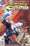 Adventures of Superman (1987) 548