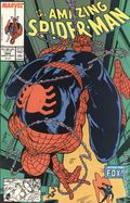 Amazing Spider-Man (1963 1st Series) 304