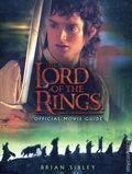 Lord of the Rings Official Movie Guide SC (2001 Houghton Mifflin) 1-1ST