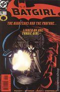 Batgirl (2000 1st Series) 5