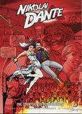 Nikolai Dante TPB (2004- DC/2000 AD) 3-1ST