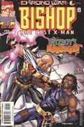Bishop the Last X-Man (1999) 12