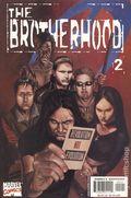 Brotherhood (2001) 2B