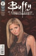 Buffy the Vampire Slayer (1998 1st Series) 28B