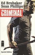 Criminal (2015) Special Edition 0