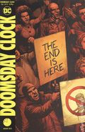 Doomsday Clock (2017 DC) 1A