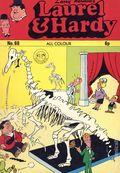Larry Harmon's Laurel and Hardy (1969 Thorpe & Porter) UK Edition 68
