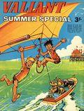 Valiant Summer Special (1966-1977 IPC Magazines) UK Edition 1970