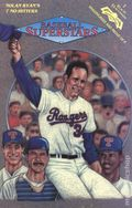 Nolan Ryan's 7 No-Hitters (1993 Revolutionary Comics) 1