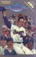 Nolan Ryan's 7 No-Hitters (1993 Revolutionary Comics) 1