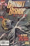 Gambit and Bishop Alpha (2001) 1
