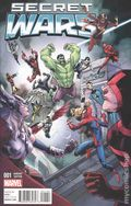Secret Wars (2015 3rd Series) 1HEROBOX