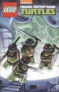 Teenage Mutant Ninja Turtles (2014 LEGO) 0