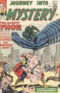 Thor (1962-1996 1st Series) UK Edition 101UK