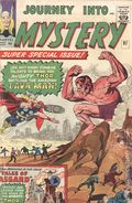 Thor (1962-1996 1st Series) UK Edition 97UK