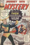 Thor (1962-1996 1st Series) UK Edition 92UK