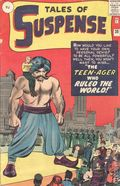 Tales of Suspense (1959) UK Edition 38UK