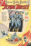 Sue and Sally Smith Flying Nurses (1962) UK Edition 49UK