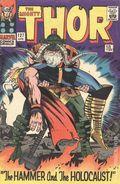 Thor (1962-1996 1st Series) UK Edition 127UK