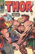 Thor (1962-1996 1st Series) UK Edition 126UK