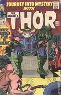 Thor (1962-1996 1st Series) UK Edition 122UK