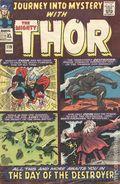 Thor (1962-1996 1st Series) UK Edition 119UK