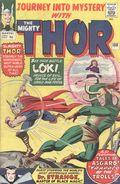 Thor (1962-1996 1st Series) UK Edition 108UK