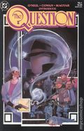 Question (1987 1st Series) 1