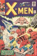 Uncanny X-Men (1963 1st Series) UK Edition 15UK
