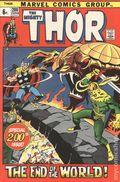 Thor (1962-1996 1st Series) UK Edition 200UK