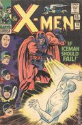 Uncanny X-Men (1963 1st Series) UK Edition 18UK