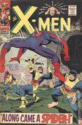 Uncanny X-Men (1963 1st Series) UK Edition 35UK