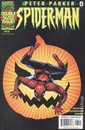 Peter Parker Spider-Man (1999) 25B